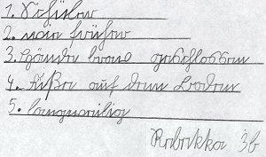 schule gedichte 4 klasse ich